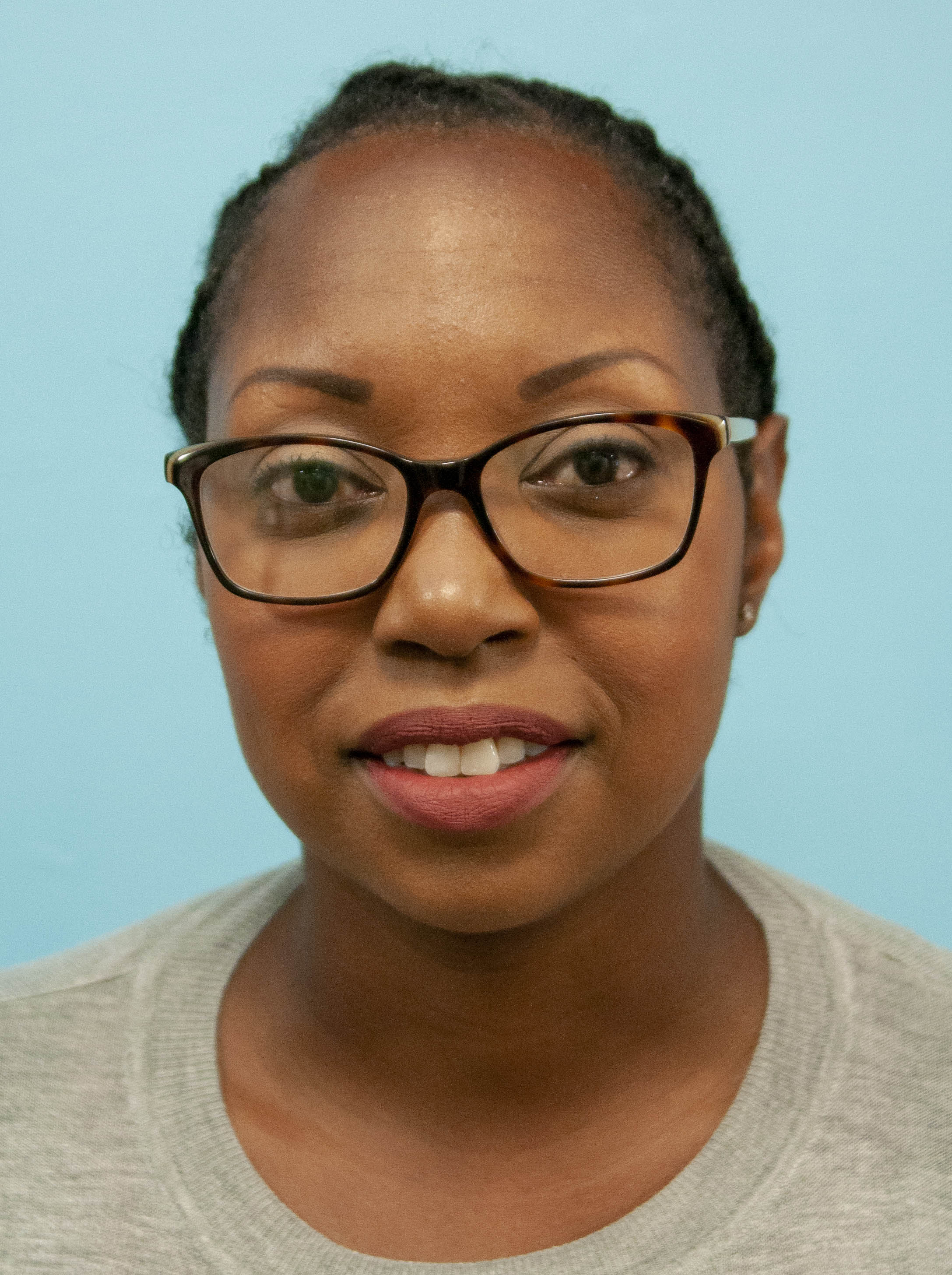 Shnieka Johnson Headshot