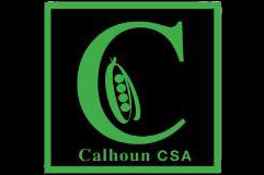 Sign up for Calhoun's Community Supported Agriculture Program